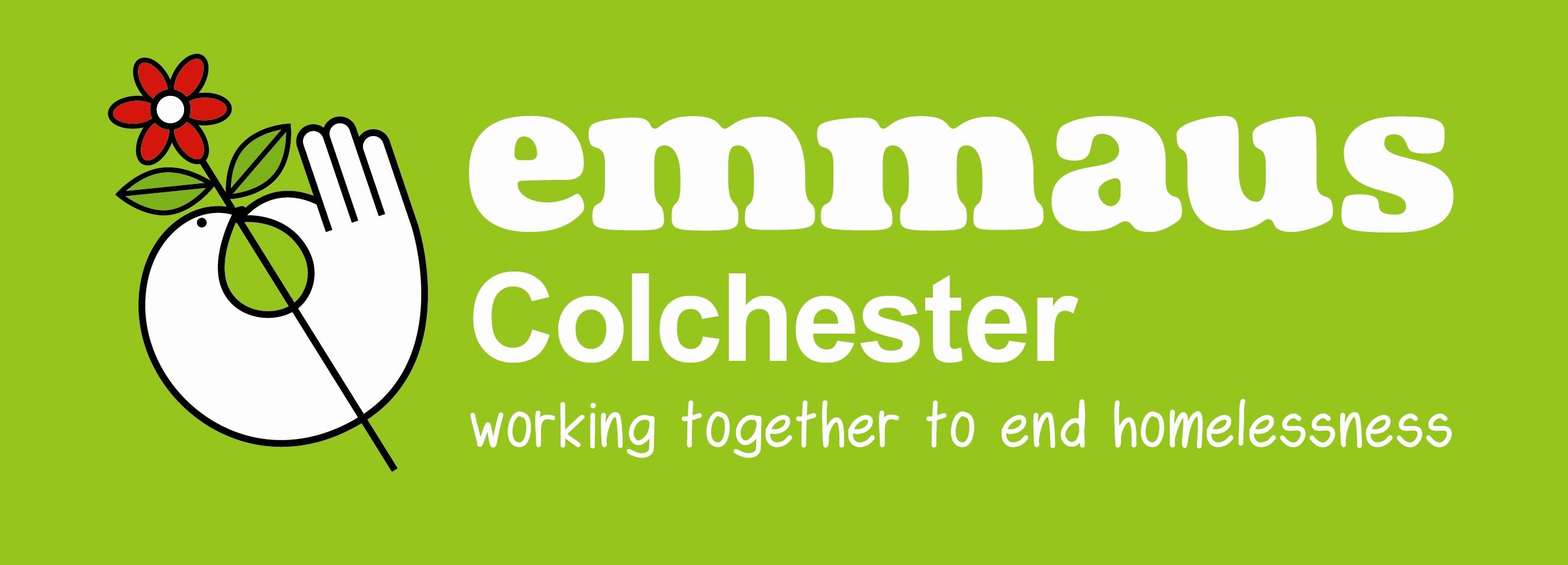 Colchester Branding 1